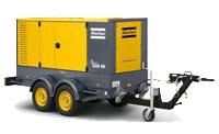 pronajem generator�
