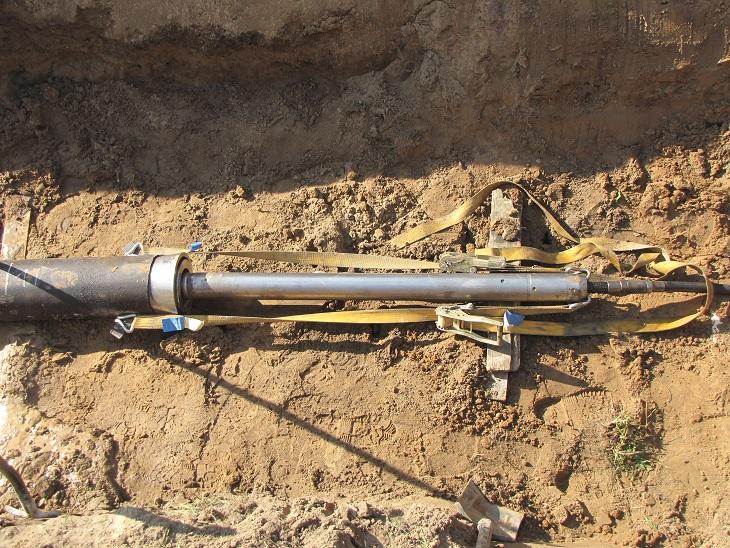 ramování potrubí 01
