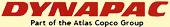Dynapac Atlas Copco group - vibrační technika